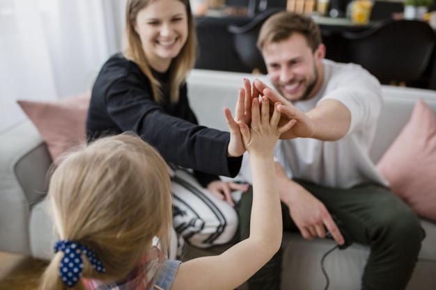 Родители особенных детей