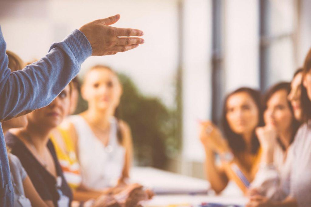 Семинары и обучения для психологов