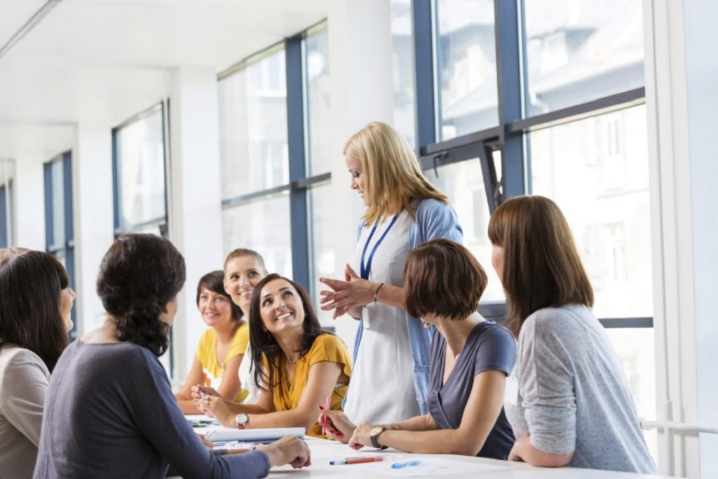 Профессиональное обучение для психологов в Минске