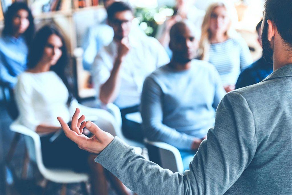 Повышение уровня квалификации на треннингах по психологии в Минске