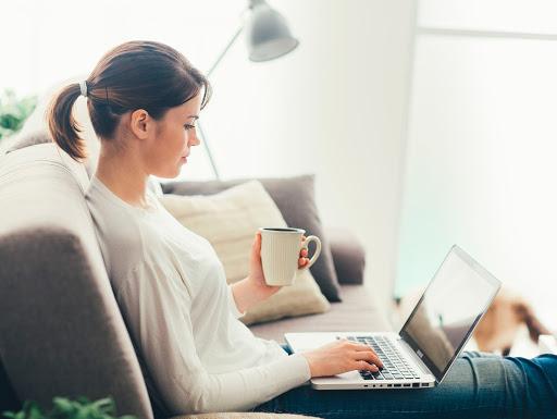 Помощь психолога в онлайн формате